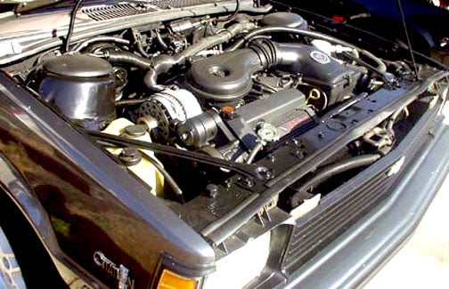 What's The Worst Car-Engine Combination?