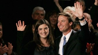 John Edwards's Daughter Speaks Out On Dad's Affair