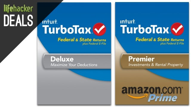 $10 off TurboTax, Roku 3, Quirky Power Strip, Grid-It [Deals]