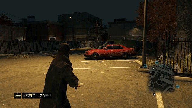 One Thing Watch Dogs Does Better Than GTA V