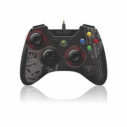 Mad Catz Call of Duty: Black Ops Peripherals