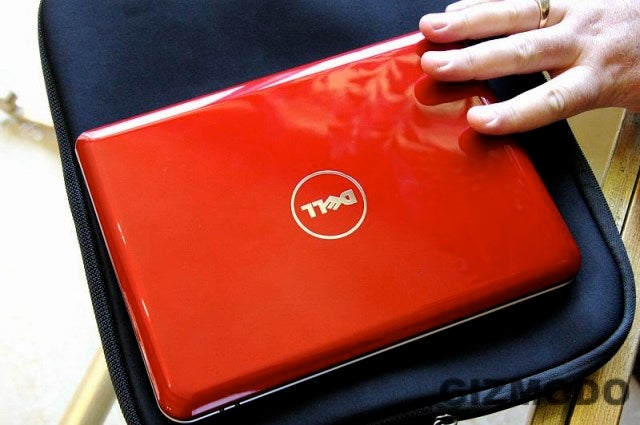 Exclusive: Dell Mini Inspiron, Their First Mini Laptop