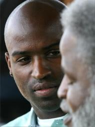Ricky Williams' Presence Means Every Little Thing Gonna Be Alright