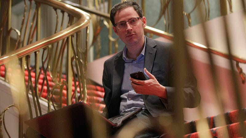 'Sexually Gay But Ethnically Straight': Nate Silver (Almost) Gets It Right Again