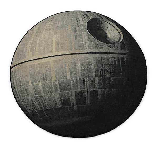 That's no moon!