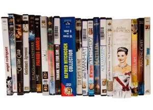 LendAround Saves Money by Creating DVD Borrowing Networks
