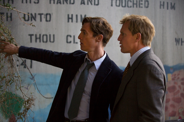 The One Literary Reference You Must Know to Appreciate True Detective