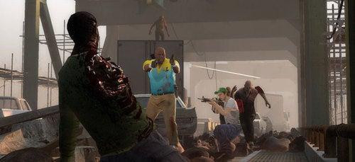 Valve Appeals Australia Ban of Left 4 Dead 2