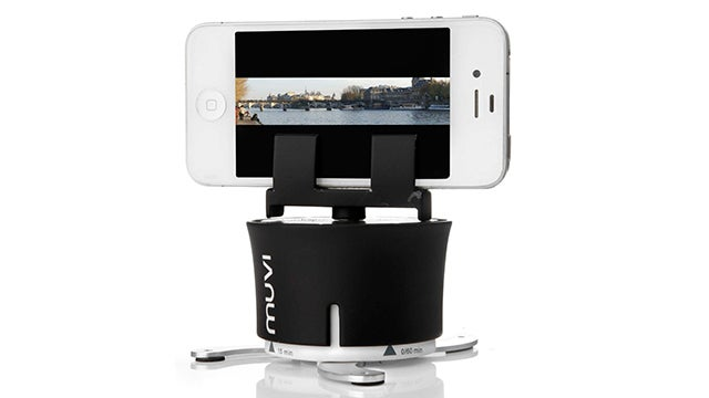 Smartphone Time-Lapses, Portable Solar Power, Wireless Flash Drives