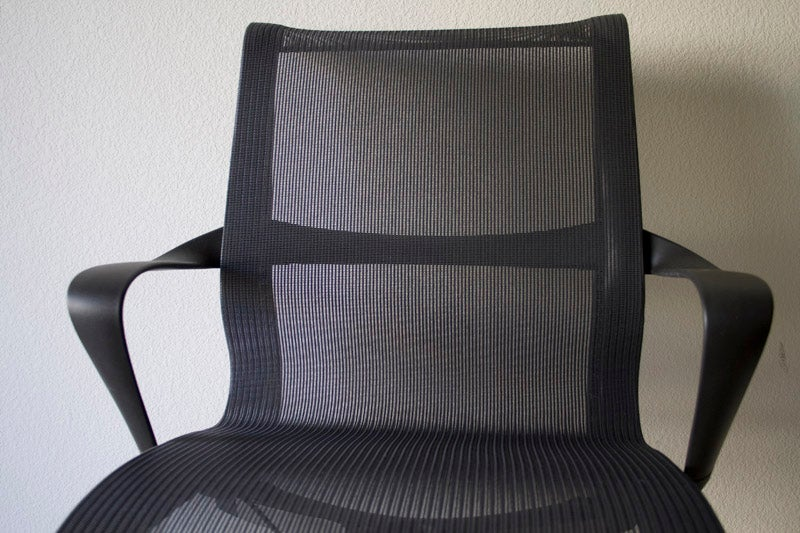 Task Chair Battlemodo: Herman Miller Setu vs. Steelcase Cobi
