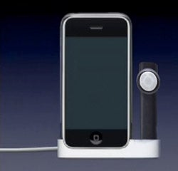 Third Party iPhone Docks Have Bluetooth Charging