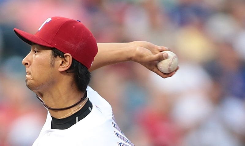 Yu Darvish's Arm Is Not A Gun: Why Hard Pitch-Count Limits Are Dumb