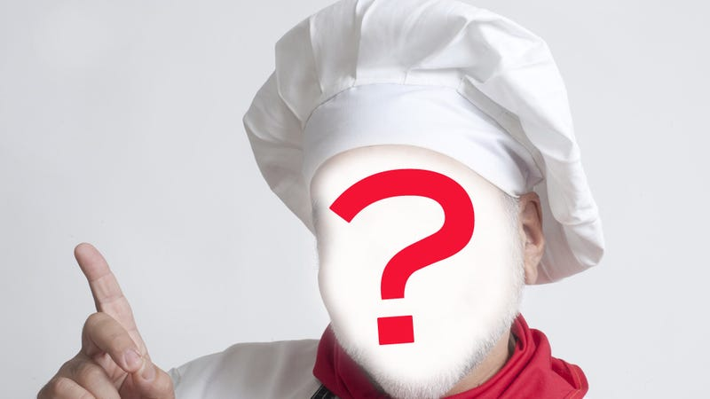 Which Famous Chef Farted on All 37 of his Employees?
