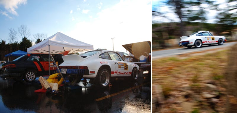 A Spectator's Guide To Car Racing In America