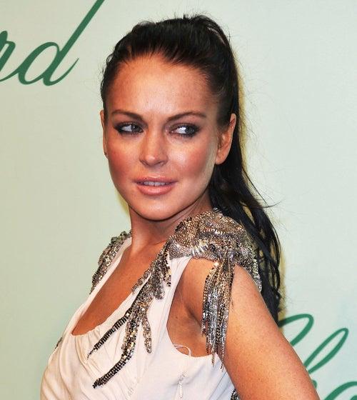 Bench Warrant Issued for Lindsay Lohan's Arrest