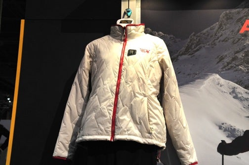 Ardica's Amazing Heated Jacket Tech: Lightning Review