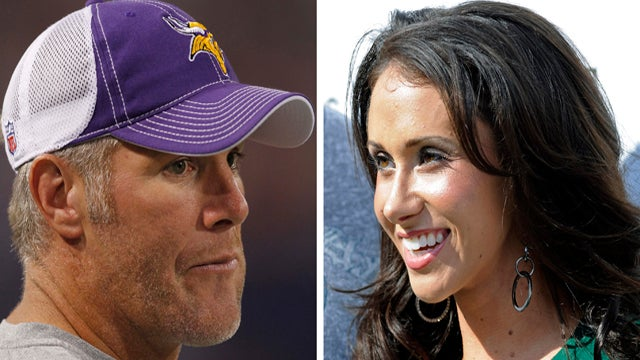 Jenn Sterger Sues Publicist For Dick Pics