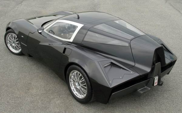 Spada TS Codatronca Production Announced, Tie Fighters No Longer Cool