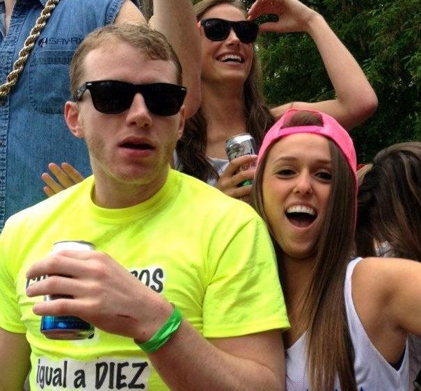 Reconstructing Patrick Kane's Drunken Weekend In Madison, With Eyewitness Testimony