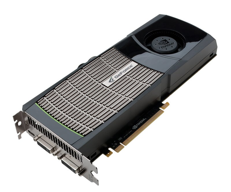 "Nvidia GeForce GTX 480: The ""Fastest GPU in the World"" Is $500 of Eyeball Toastiness"