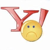 Yahoo's sad, sad state