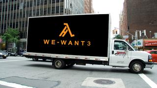 Ad Agency's <i>Half-Life 3</i> Campaign Is A Terrible Idea