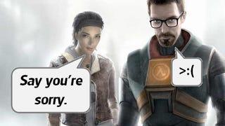 An Apology to The Orange Box