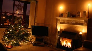 Consider Buying Renters Insurance Before the Holidays