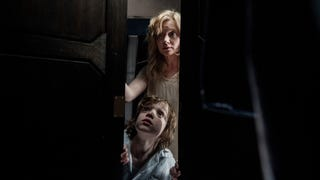 <em>The Babadook</em> Is The Best Movie You'll Only Want To Watch Once