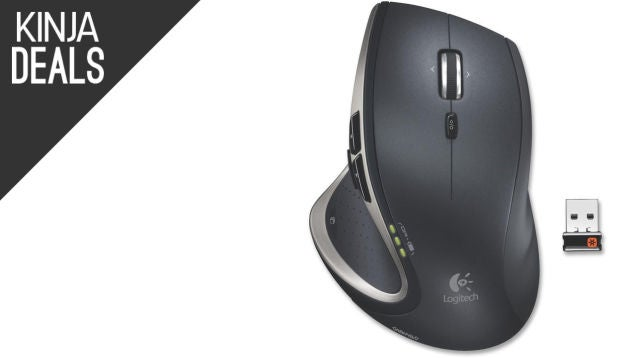 One of Your Favorite Mice is Down to Its Lowest Price