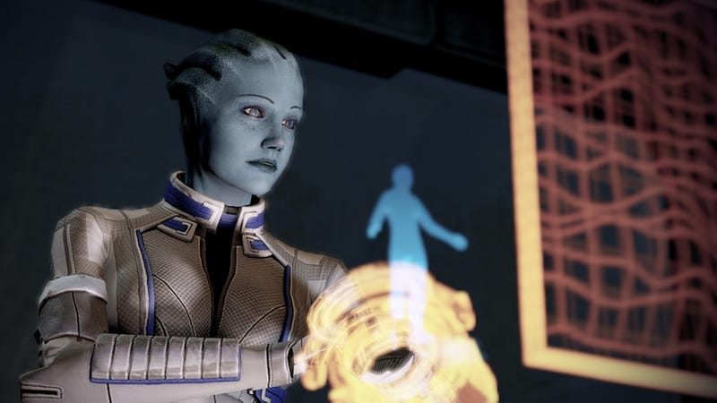 5 Reasons I'm Totally Not Nervous About Mass Effect 3
