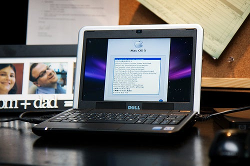Hackintosh Netbooks May Be Safe in 10.6.2 After All