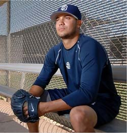 Is This The End Of The Line For Matt Bush?