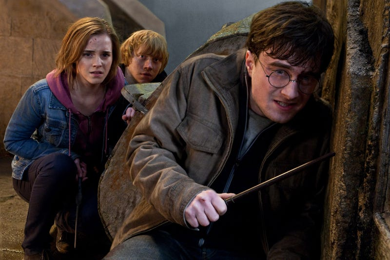 D​id Harry Potter Influence The Political Views of Millennials?