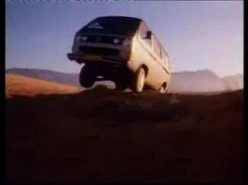 Jalopnik's 20 Favorite Classic Volkswagen Commercials