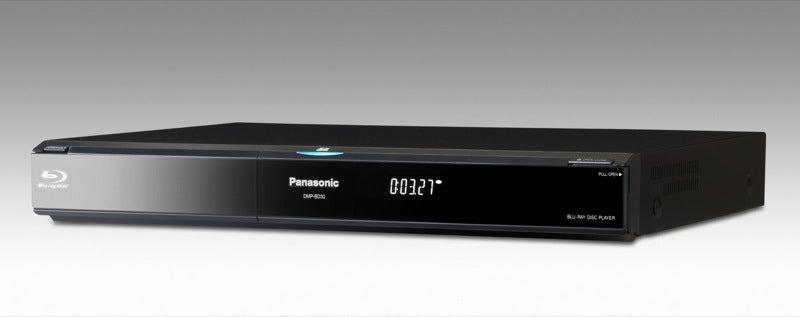 Panasonic's DMP-BD30 Is the $500 Next-Gen Blu-ray Player To Beat