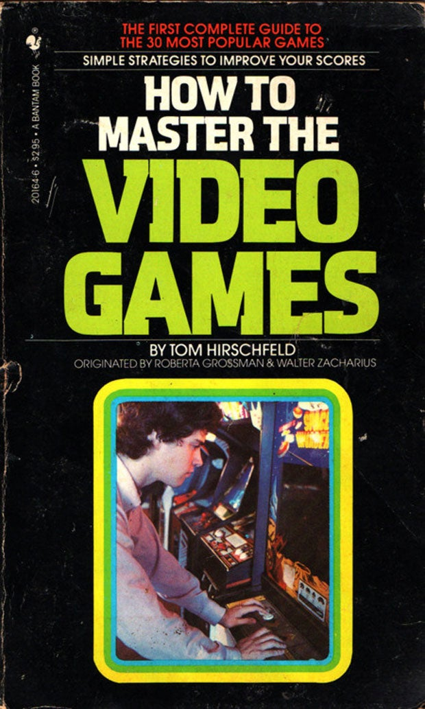 Do you Want to Master the Video Games?