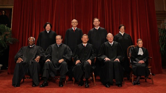 Obama's Judicial Picks Are Most Diverse Yet