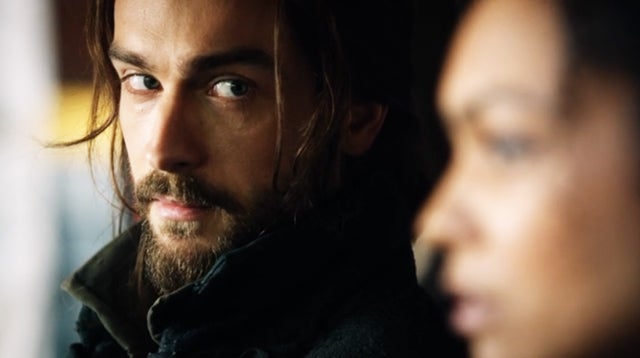 When Sleepy Hollow Exorcises Demons, Everybody Wins