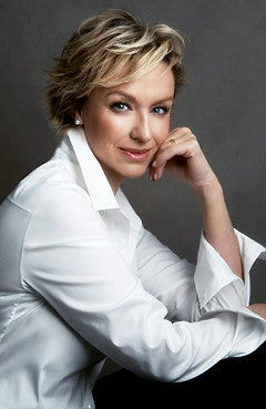 Tina Brown Is Probably 'Secret Shopping' Too
