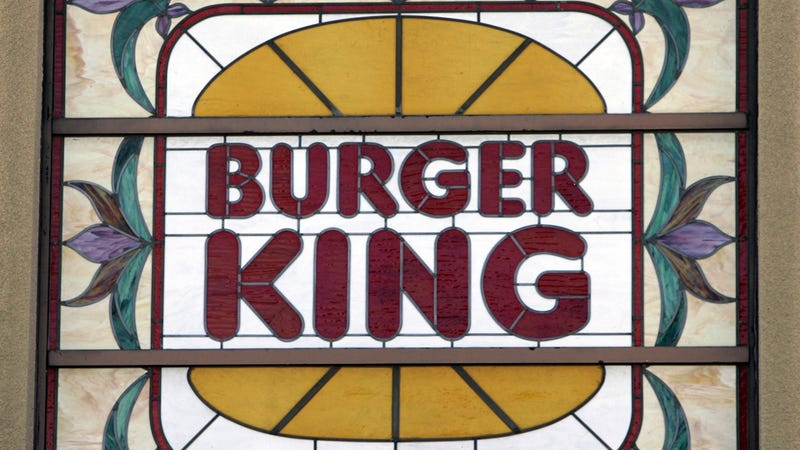 Burger King Delivery Service Is Coming to NYC