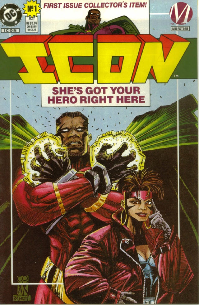 R.I.P. Dwayne McDuffie, the man who helped save superheroes from irrelevance