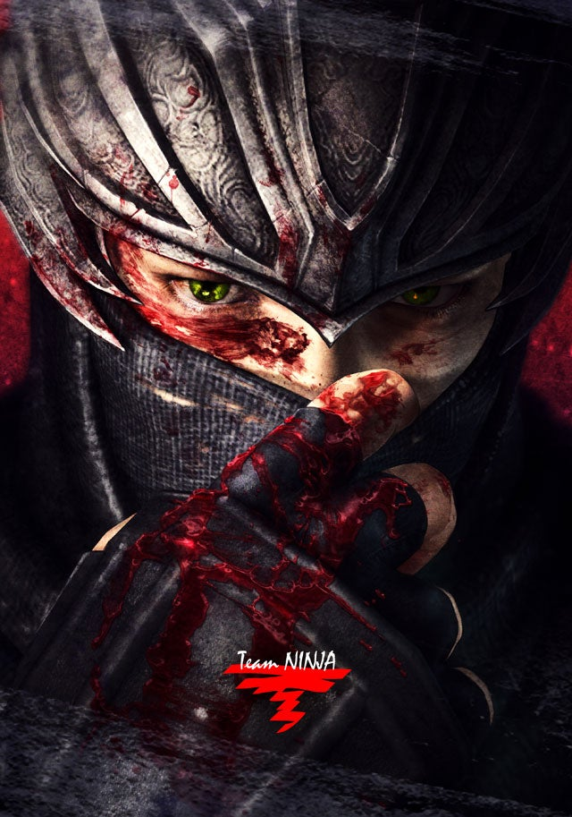 Team Ninja Reveals Its Next Games: Ninja Gaiden 3, Ni-Oh
