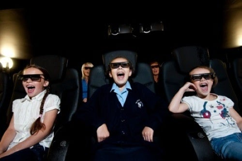 "Sony Thinks Kids Playing 3D Is ""A Stretch"""