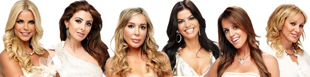 Get To Know The Real Housewives of Miami