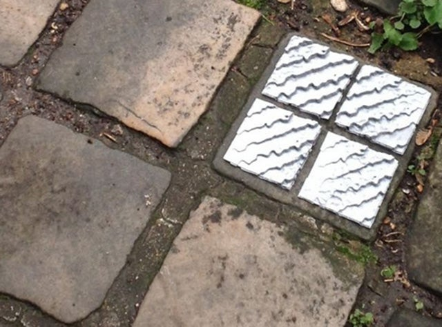 A Company Wants to Monitor the Earth With 3D-Printed Sensor Tiles
