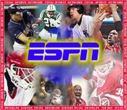 ESPN Vows To Win Olympic Rights, Show Obscure Sports Live In Middle Of Night