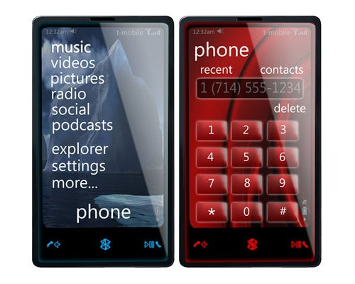 Windows Mobile 7 w/ Zune to Debut at MWC, Will Use Nvidia Tegra