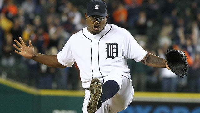 Hey, Baseball, You Should Be Terrified Of The Tigers Bullpen