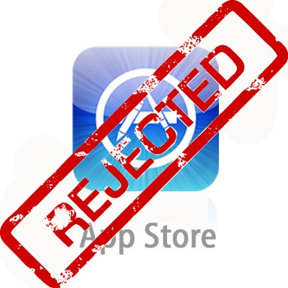 First iPhone App Store Walkthrough (Verdict: Works Perfectly)